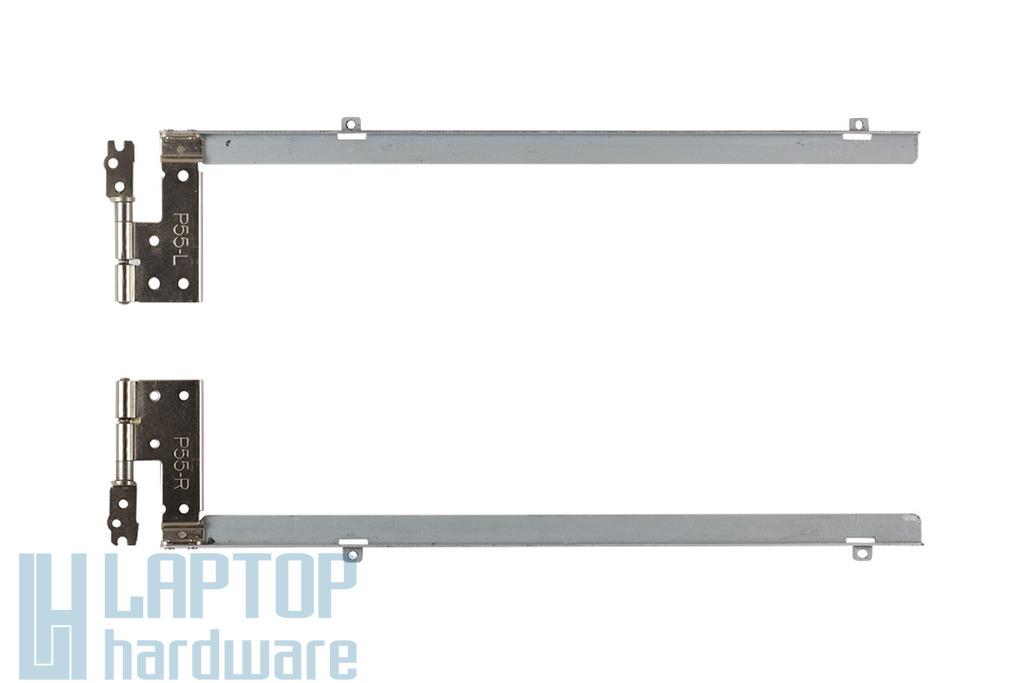 """Fujitsu-Siemens Amilo xi2428 használt  Zsanérpár 15,4"""" 40GP55051-10, 40GP55050-10,40GP55050-20"""