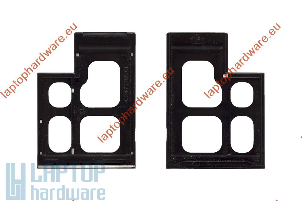 Fujitsu-Siemens Lifebook E8120 laptophoz használt ExpressCard kártya dummy, (CP473765-01)