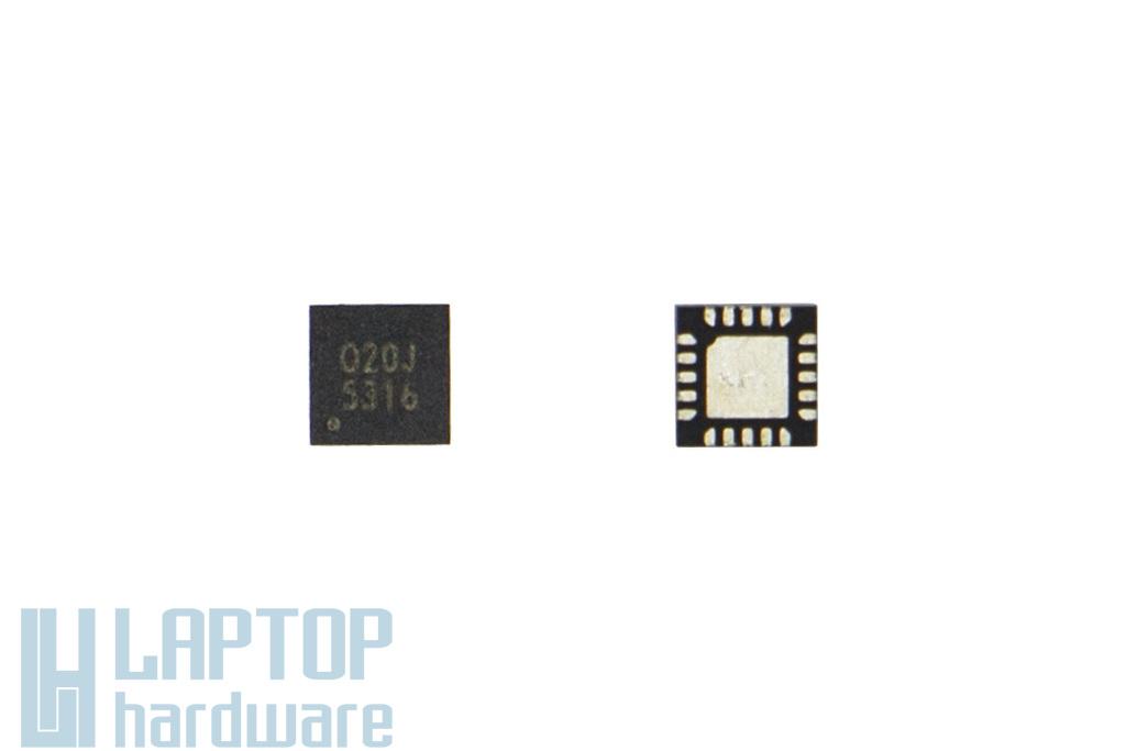 G5316RZ1D táp IC (Voltage Regulator) chip