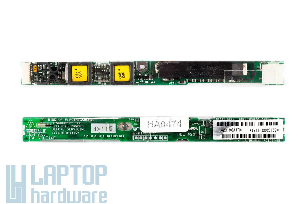 Toshiba Dynabook A8, Tecra A2, M2 LCD inverter G71C00011121