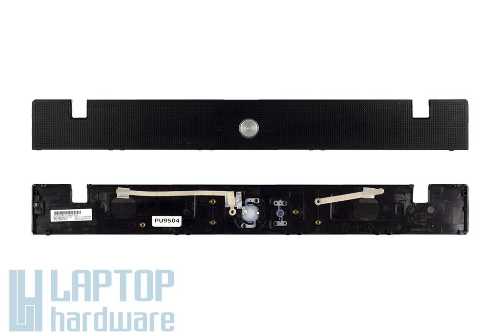 HP Probook 4415s, Compaq 4510s használt laptop bekapcsoló gomb fedél, 535861-001