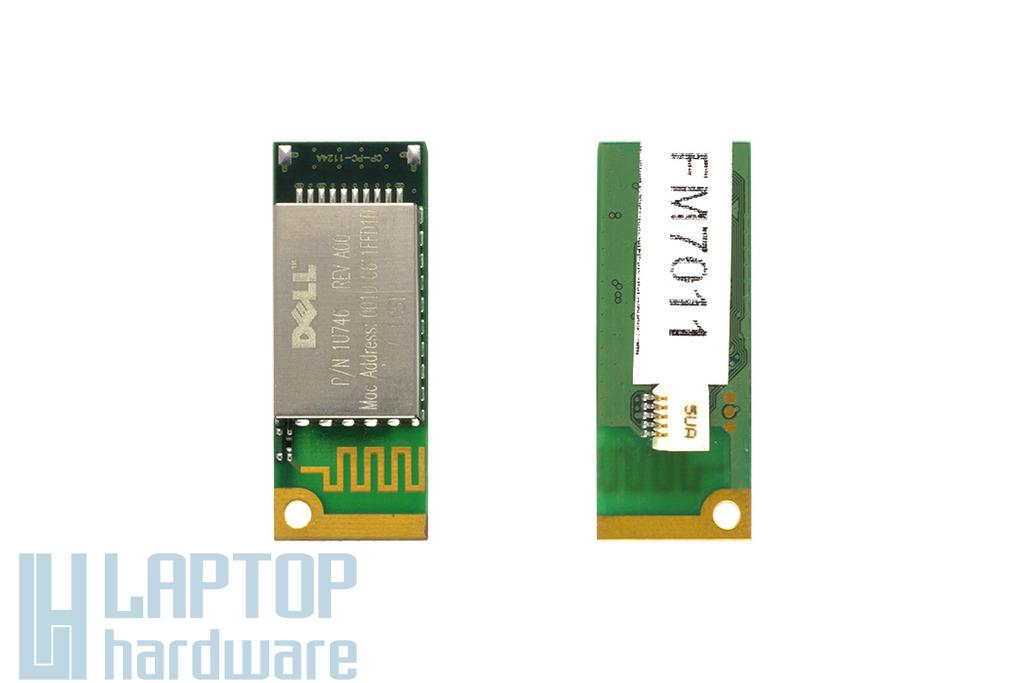 Használt Bluetooth modul Dell laptopokhoz (1U746)