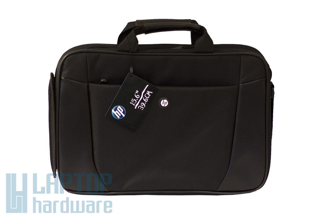 Hewlett Packard 15.6 fekete laptop táska, H2W17AA#AC3