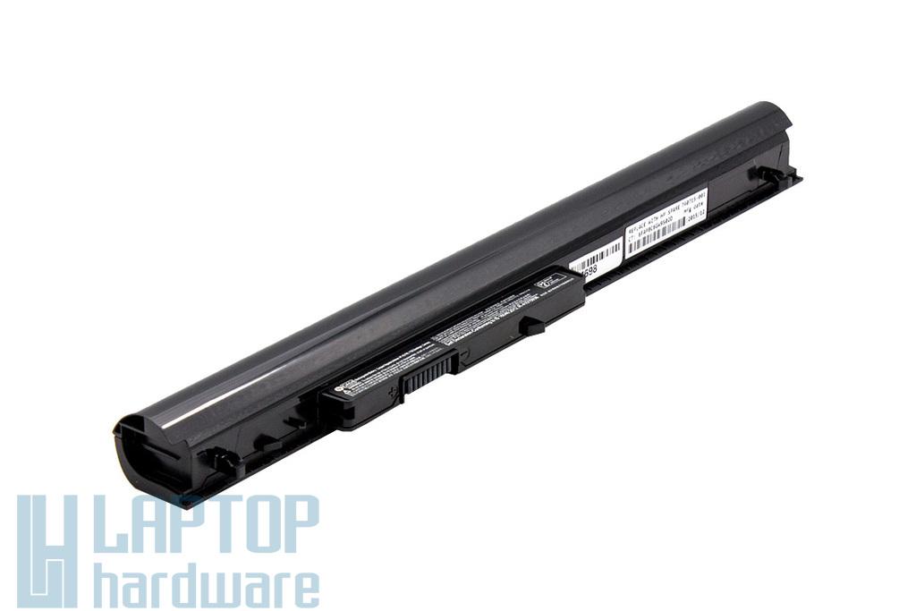 HP 240 G2, 250 G2 gyári új 4 cellás laptop akku/akkumulátor (740715-001, HSTNN-LB5S)