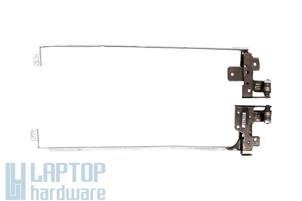 HP 250 G3, 255 G3, ProBook 650 G1 sorozathoz gyári új zsanérpár (749655-001, AM14D000100, AM14D000200)