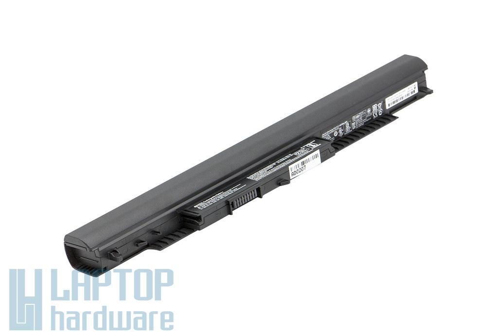 HP 250 G4, 255 G4 gyári új 4 cellás laptop akku/akkumulátor (M2Q95AA, HS04, HSTNN-LB6V, 807957-001)