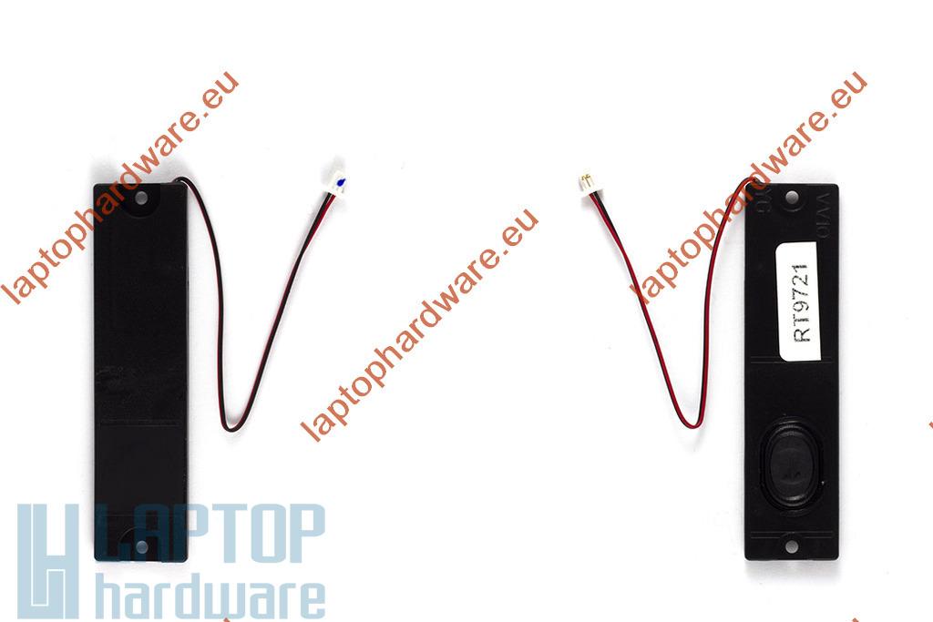 HP 510, 610, 620, 625 használt laptop hangszóró (SPS 605792-001)