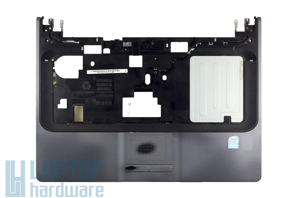 HP 530 laptophoz használt Felső Fedél Touchpaddal (AP01J000300)