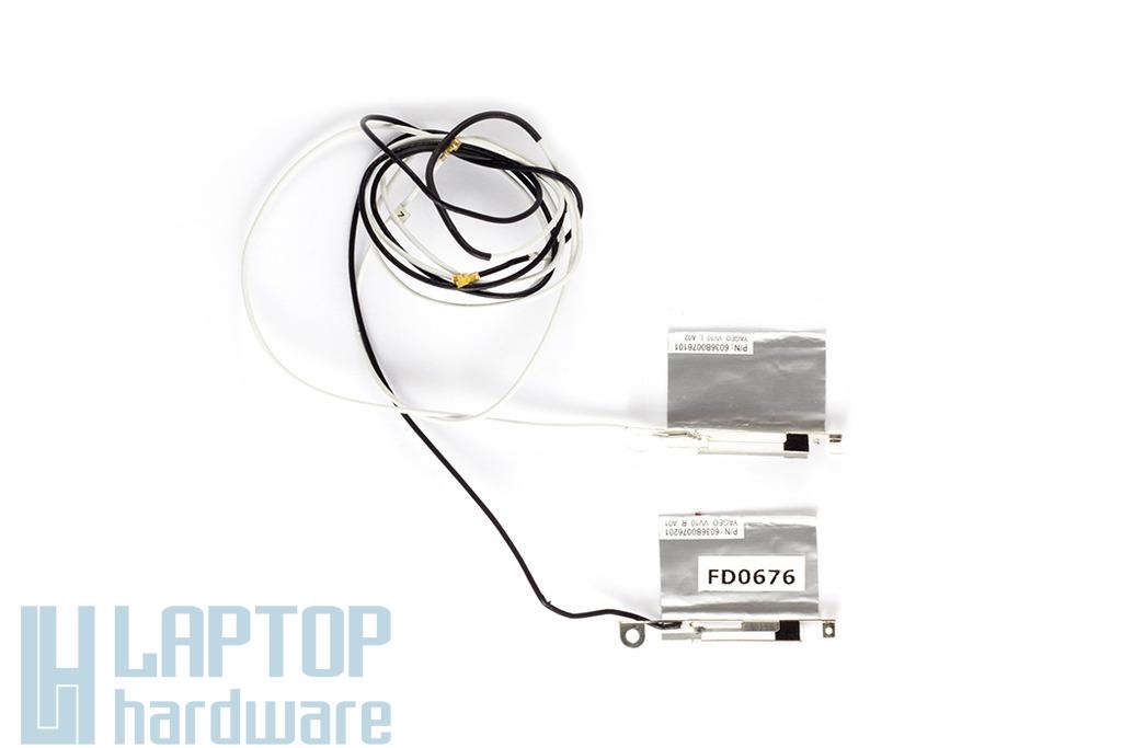 HP 620, 625 laptophoz használt WiFi antenna (6036B0076201)