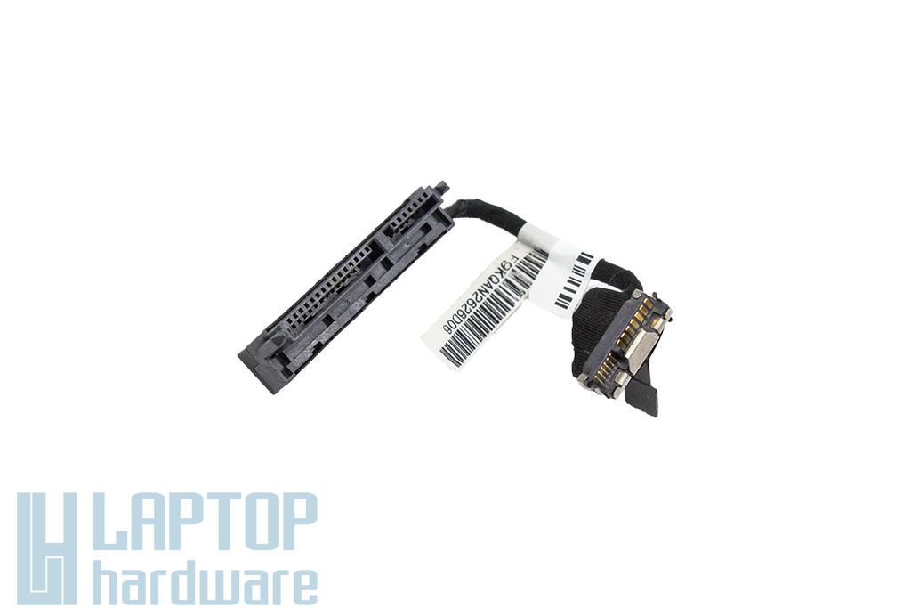 HP 650, 655, Compaq Presario CQ58 használt laptop HDD adapter (35090KQ00)
