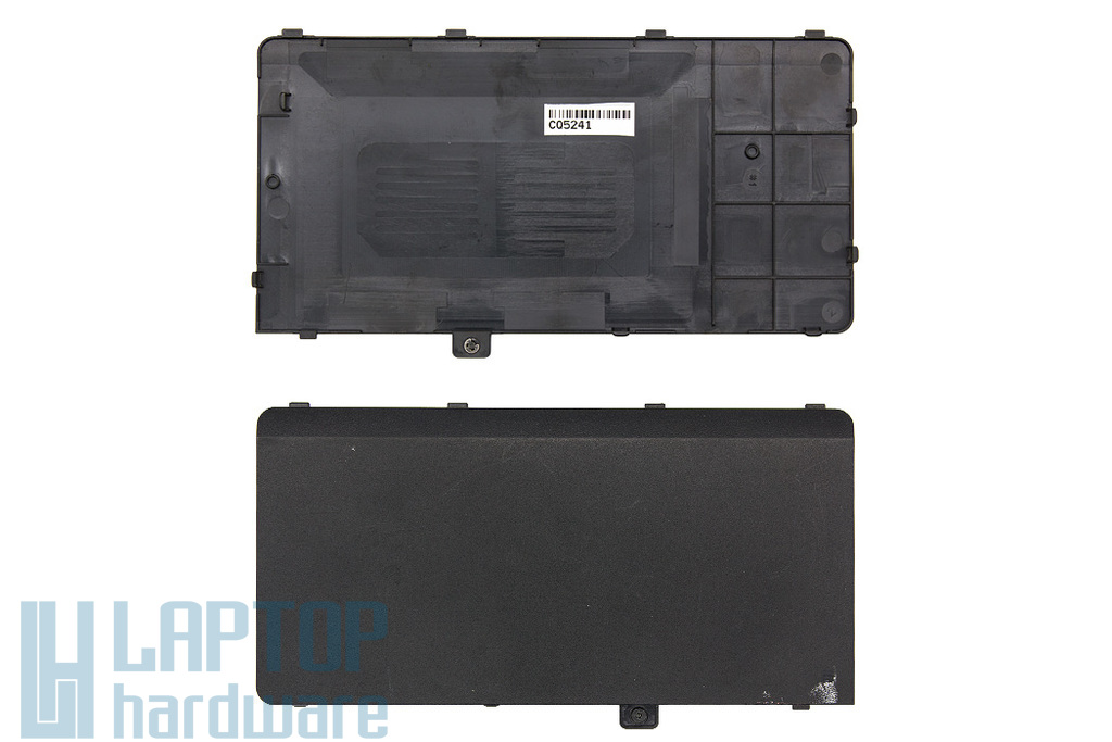 HP 650, 655, Compaq Presario CQ58 használt laptop HDD merevlemez fedél