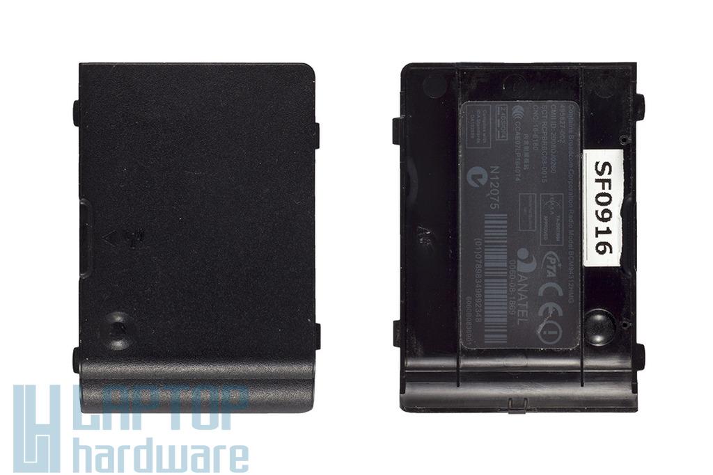 HP Compaq 610 laptophoz használt WIFI fedél (2098DJ0860)