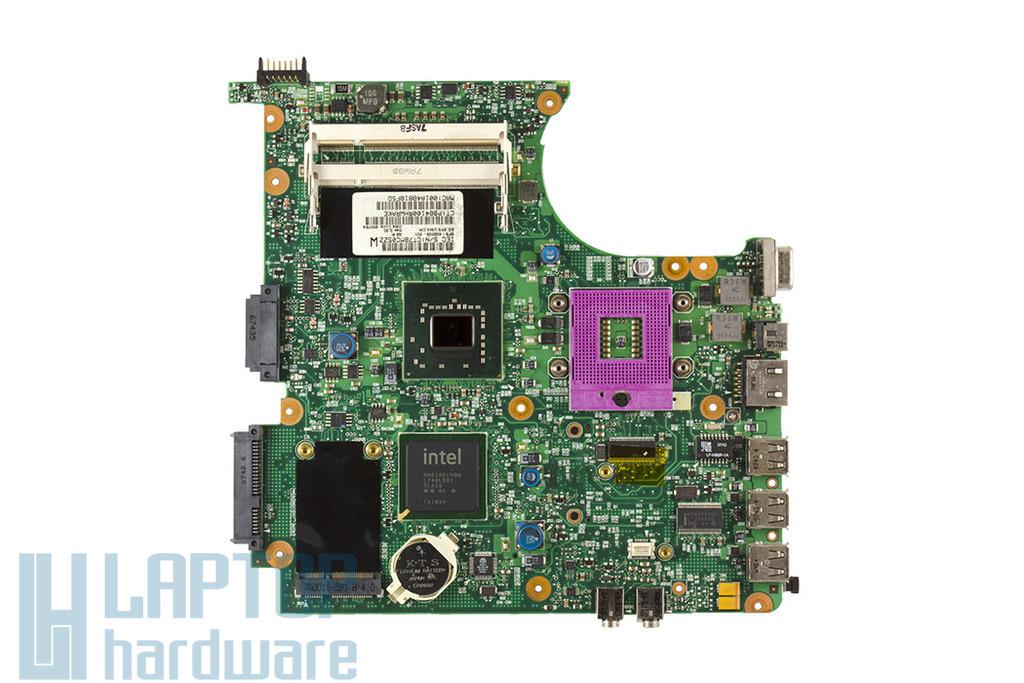 HP Compaq 6520s, 6720s használt laptop alaplap, 456608-001