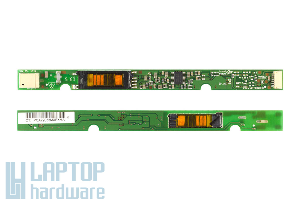 HP Compaq 6710b, 6715b, 6720s  LCD Inverter (PCA72033)