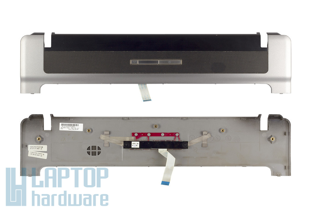 HP Compaq 6720, 6720s laptophoz használt Bekapcsoló gomb fedél(6070B0212401)