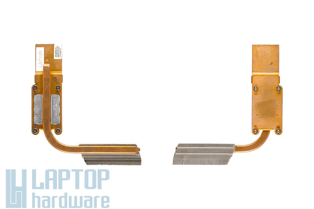 HP Compaq 6720, 6720s laptophoz használt hőelvezető cső (6043B0034801A02)