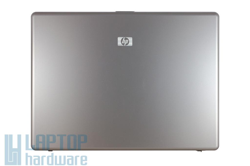 HP Compaq 6720s használt újszerű kijelzőfedél szett. Keret, hátlap és zsanér (456808-001, 456807-001, 459424-001, 456806-001)