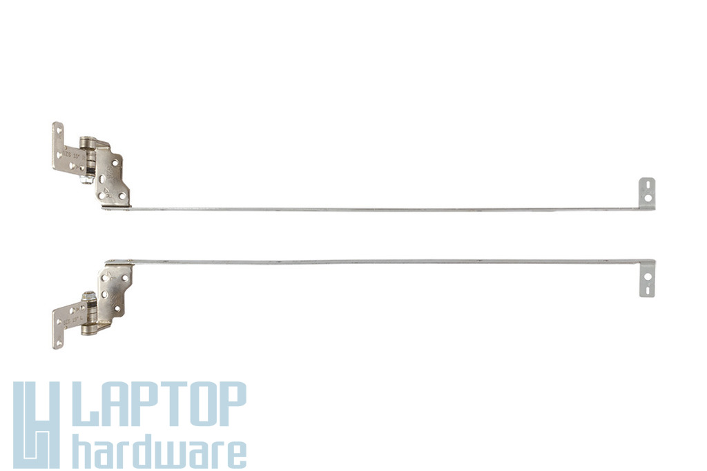 HP Compaq 6720s, HP 550 használt zsanérpár, 459424-001, 456806-001