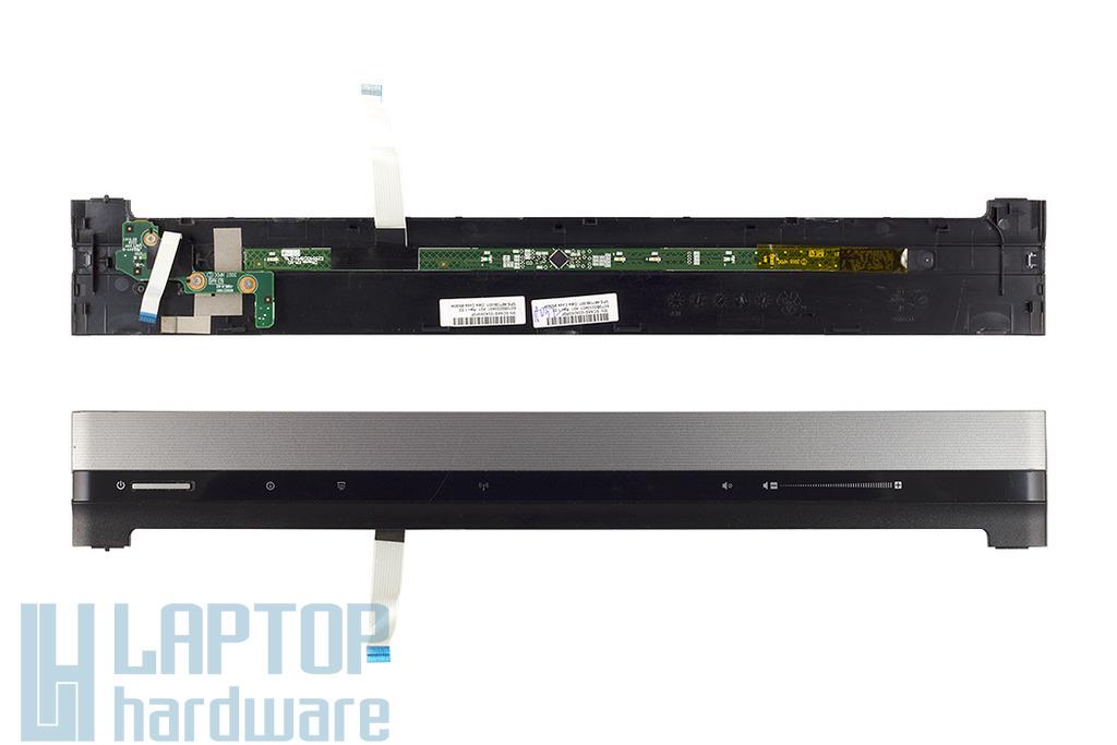 Hp Compaq 6730b használt bekapcsoló panel, power button board, SPS: 487139-001
