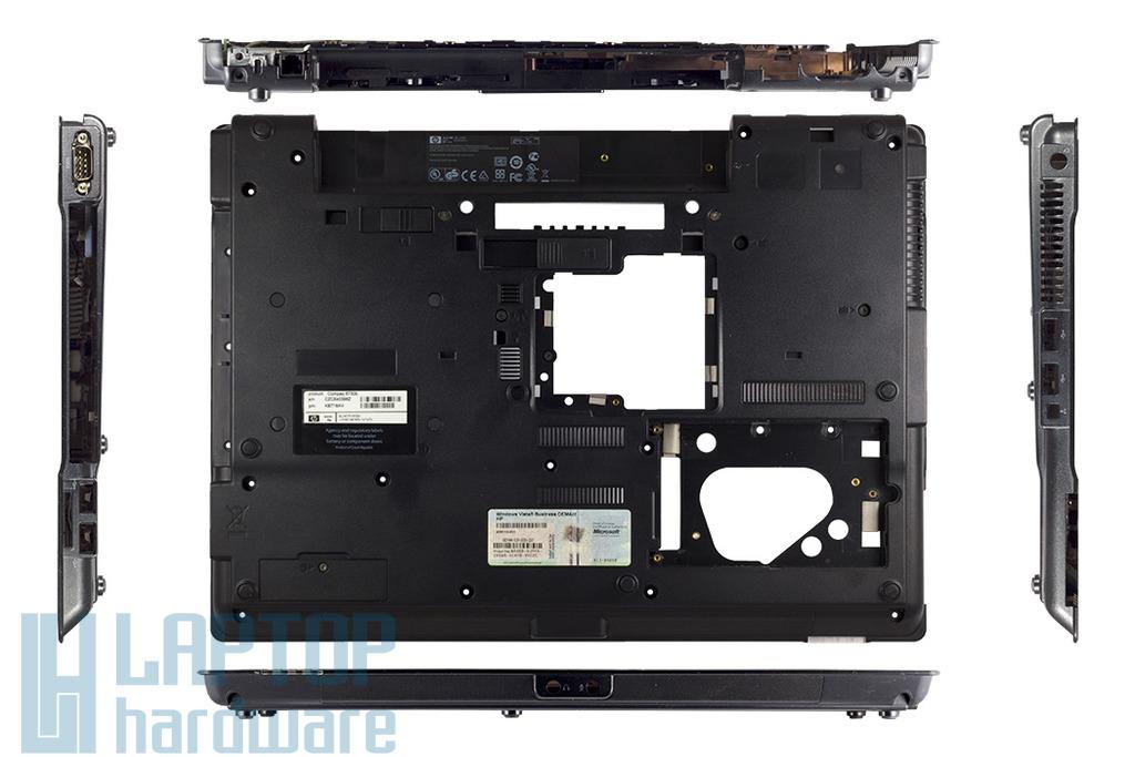 HP Compaq 6730b laptophoz használt alsó fedél, 487141-001
