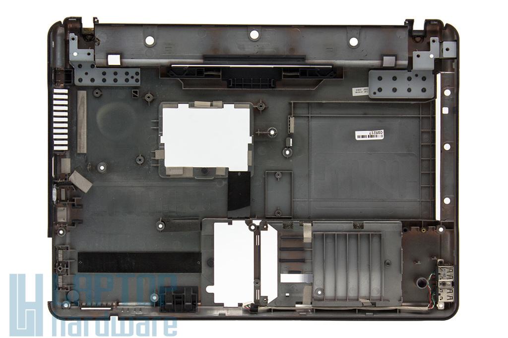 HP Compaq 6730S, 6735S laptophoz használt alsó fedél (491252-001)
