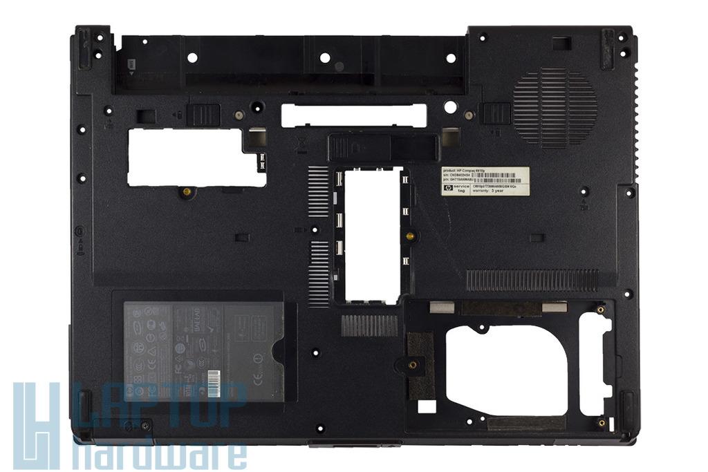 HP Compaq 6910p laptophoz használt Alsó fedél (446397-001)