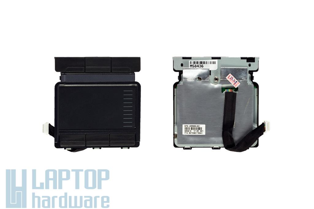 HP Compaq 8510p, 8510w használt laptop touchpad (3 gombos) (6070B0178001, 455969-001, 950815 V1.00 A01)
