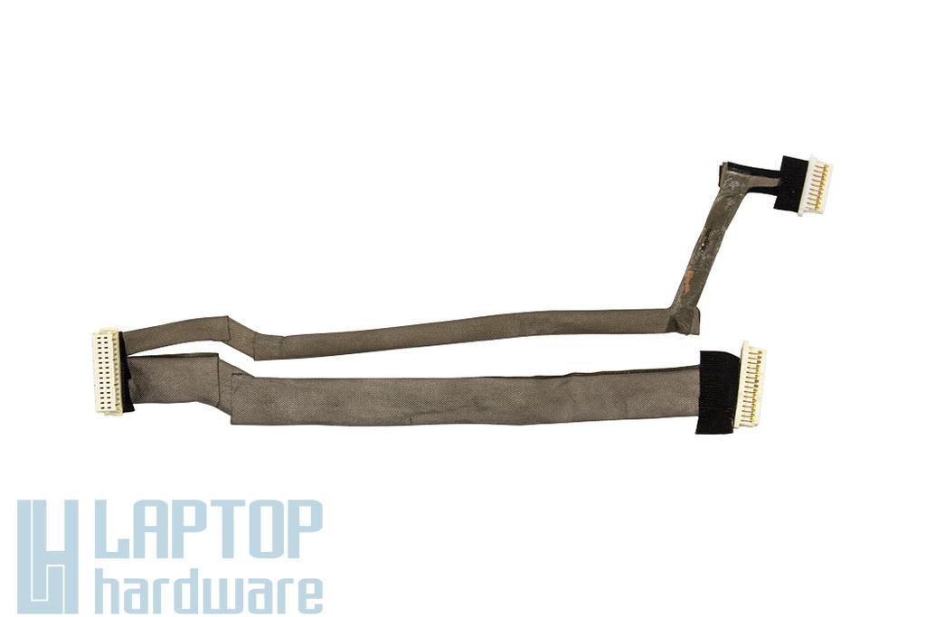 HP Compaq 8710p, 8710w használt laptop USB panel kábel (DC02000C600)