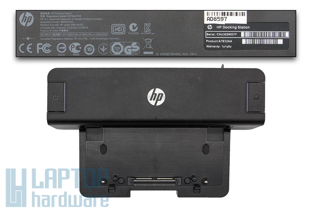 HP Compaq dokkoló állomás, HSTNN-I11X