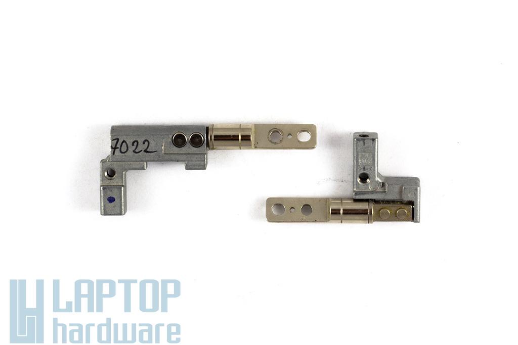 HP Compaq NC6000 laptophoz használt zsanérpár (P208R, P208L)