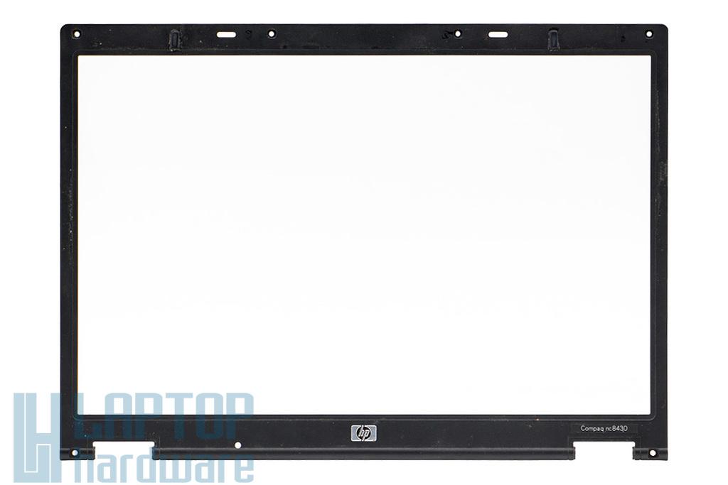 HP Compaq nc8430, nw8440 használt laptop LCD keret (6070B0114301)