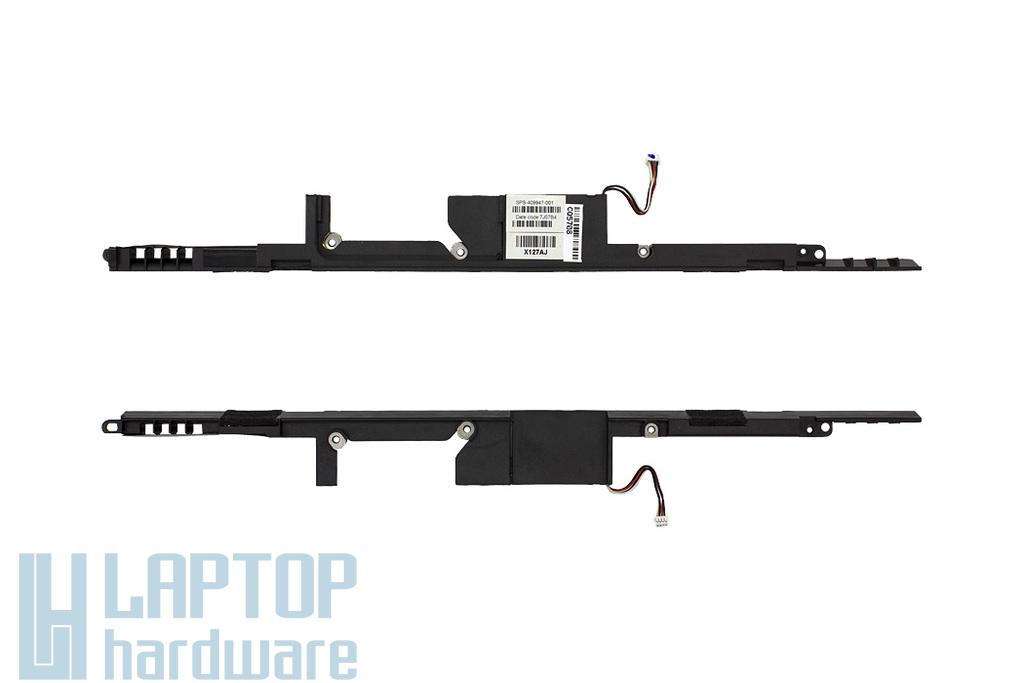HP Compaq nw9440, nx9420 használt laptop hangszóró (409947-001)