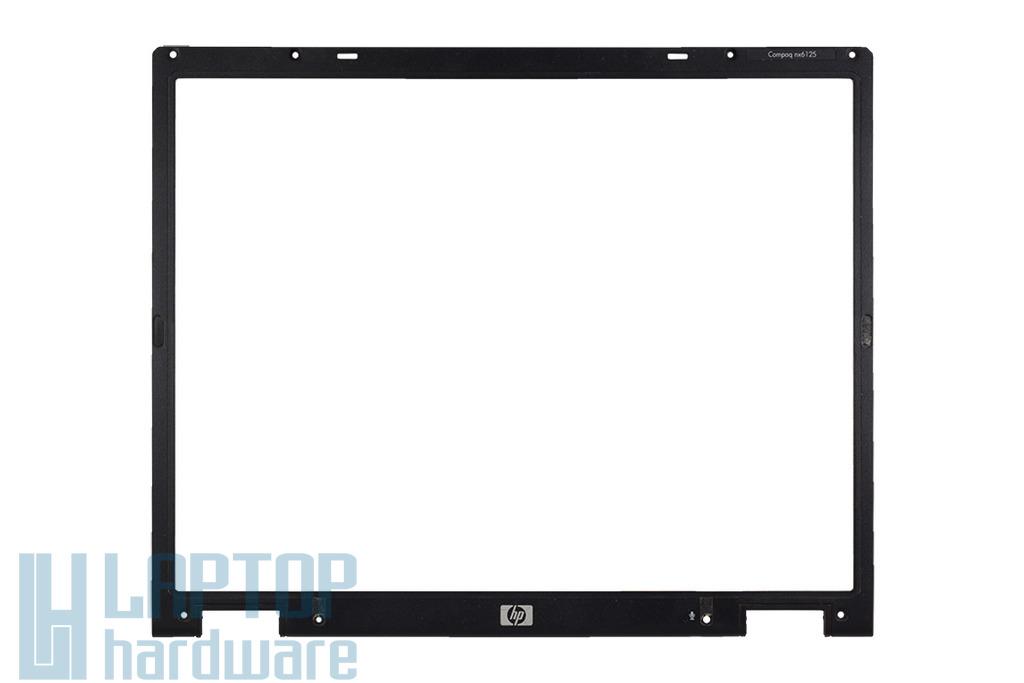 HP Compaq nx6100, nx6115, nx6125 laptophoz használt kijelző keret.
