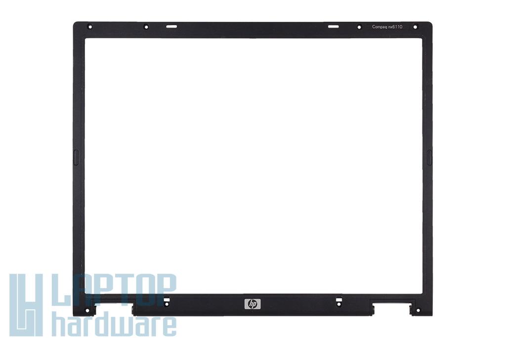 HP Compaq nx6110 laptophoz használt Kijelző keret (6070A0094101)(15inch)