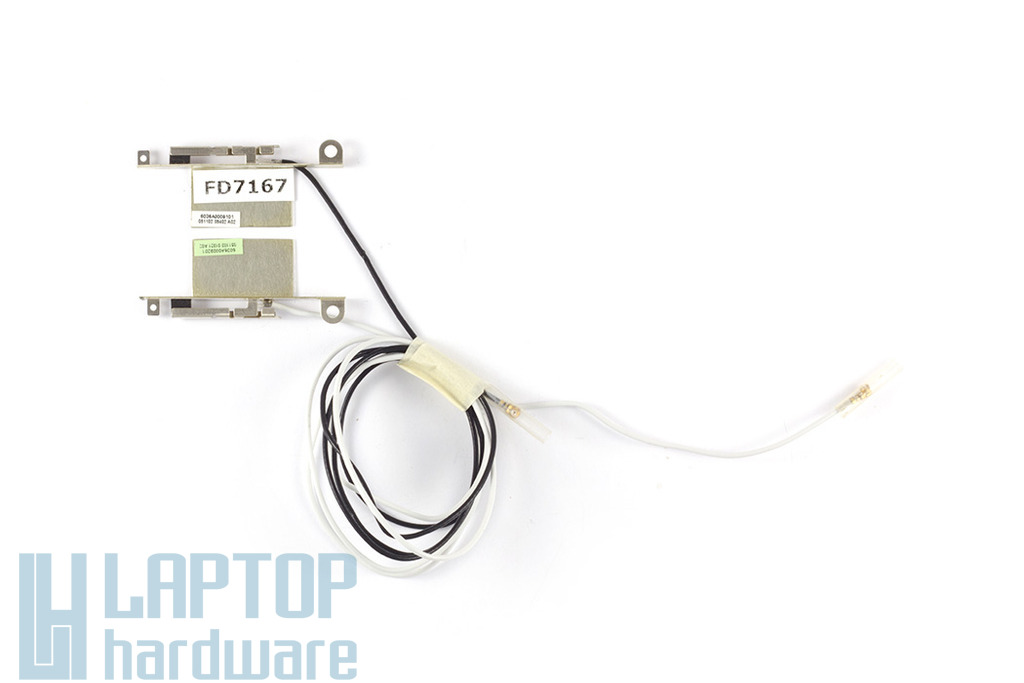 HP Compaq nx6110 laptophoz használt WiFi antenna (6036A0009101, 6036A0009201)