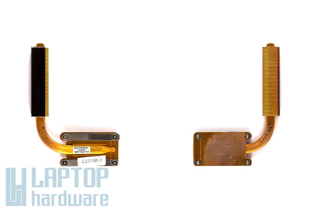 HP Compaq nx6110, nx6310 laptophoz használt hőelvezető cső (379799-001)
