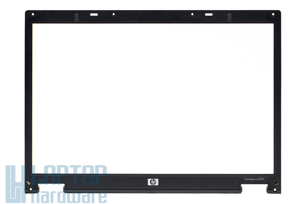 HP Compaq nx7300, nx7400 használt laptop kijelző keret, 6070B0120501