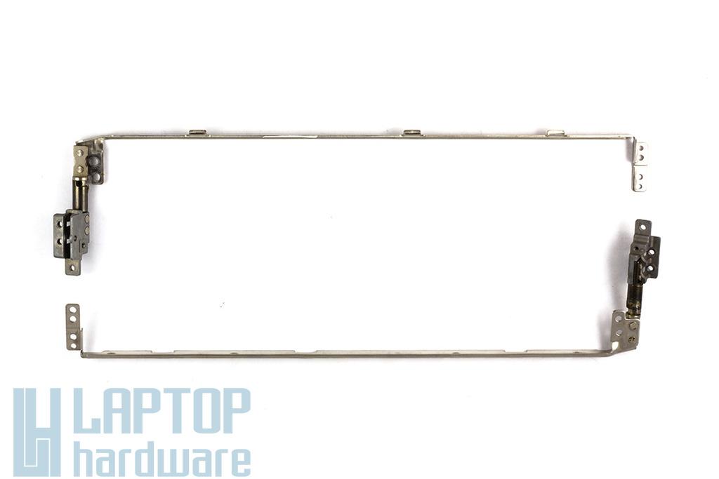 HP Compaq nx9010 laptophoz használt zsanér pár (KT6A-15-R, KT6A-15-L)