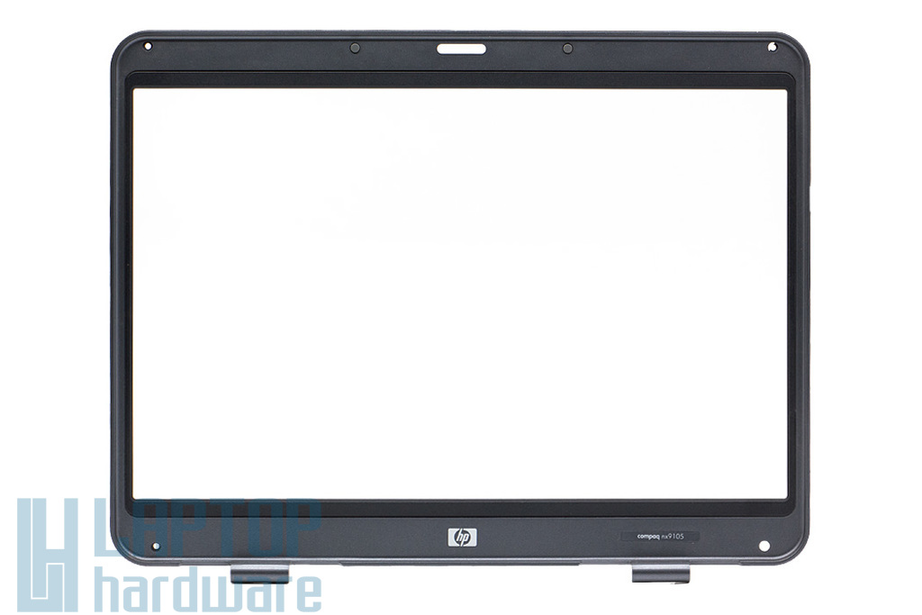 HP Compaq nx9105, nx9110 laptophoz használt Kijelző keret (15.4inch) (APHR60MV000, APHR60MW000)
