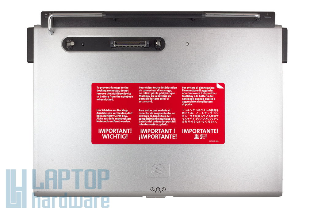 HP Compaq PR1006 dokkoló állomás, SPS 339096-001 - Akciós