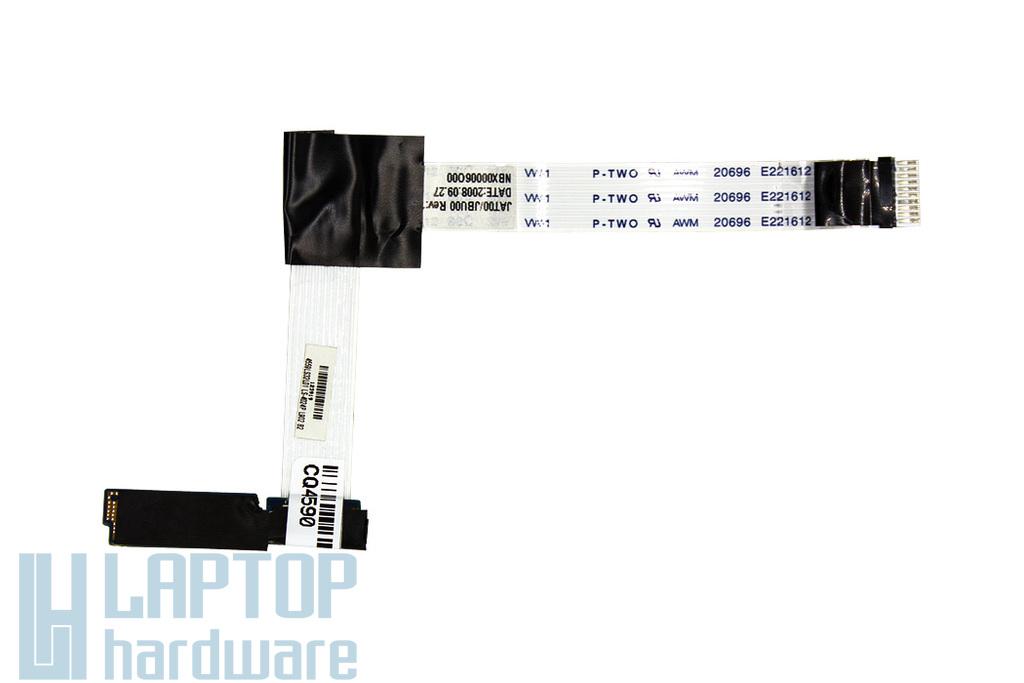 HP EliteBook 2530p laptophoz használt LED panel kábellel (KR059AV, LS-4024P)