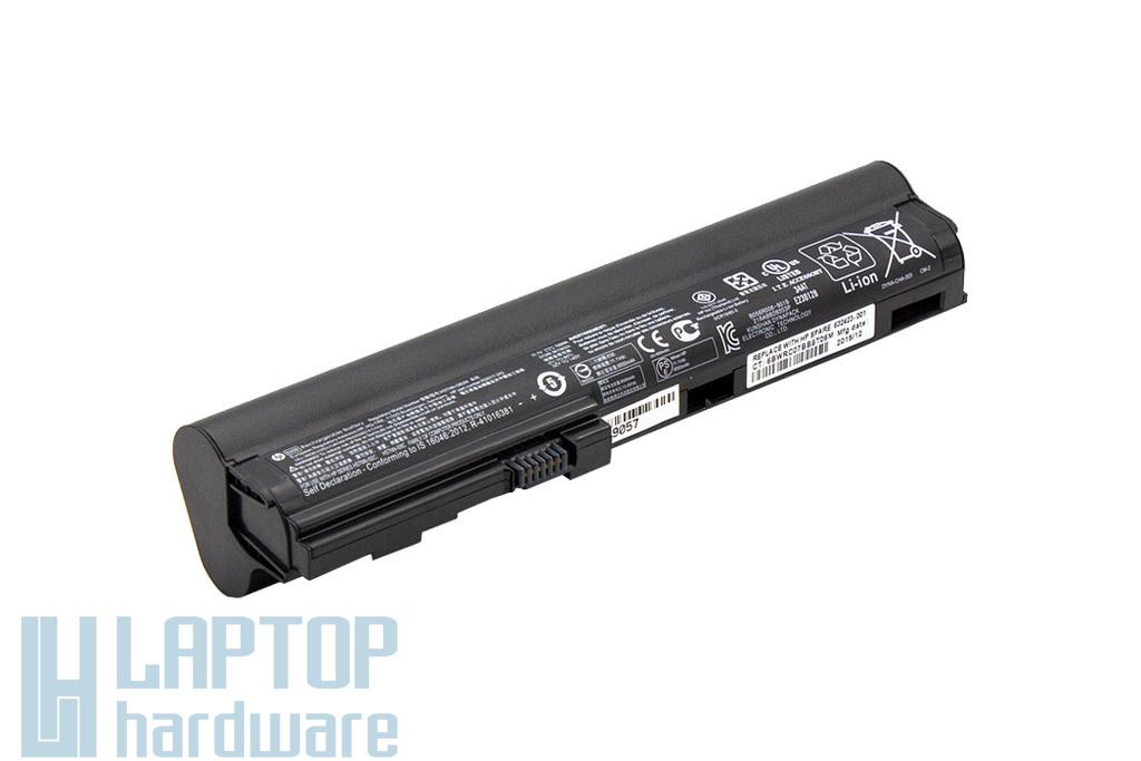 HP EliteBook 2560p gyári új 9 cellás laptop akku/akkumulátor (632423-001)