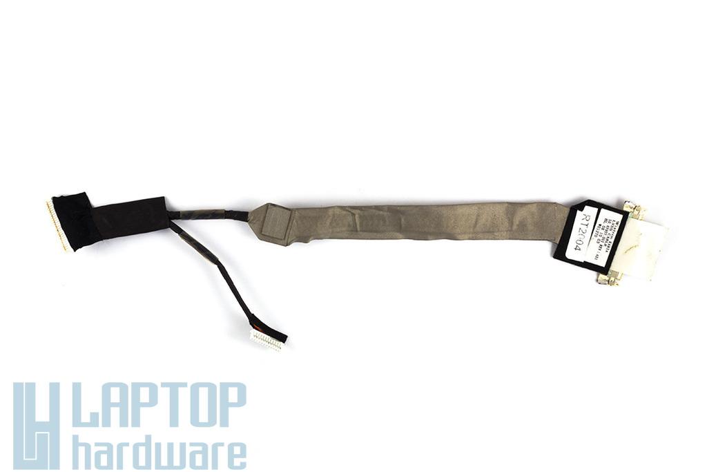 HP EliteBook 6930p használt laptop kijelző LCD kábel (50.4V907.001, 482966-001)