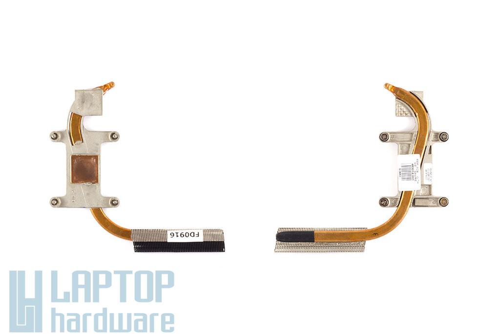 HP EliteBook 6930p használt laptop hőelvezető cső (483012-001)