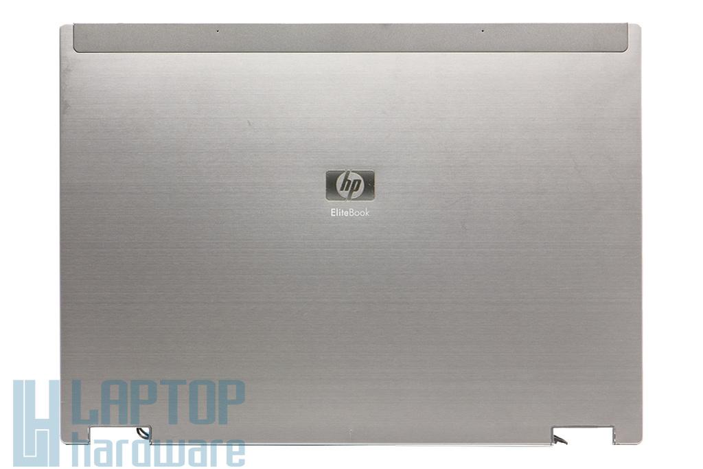 HP EliteBook 6930p használt laptop LCD hátlap (604V902006B, 34.4V923)