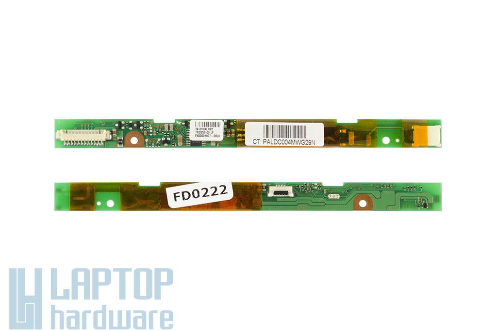 HP EliteBook 6930p laptophoz használt LCD inverter, 19.21030.092