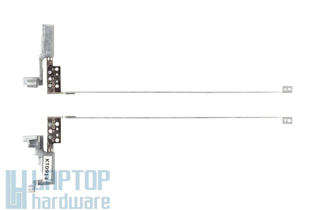 HP EliteBook 8540p, 8540w gyári új laptop zsanérpár, 595742-001