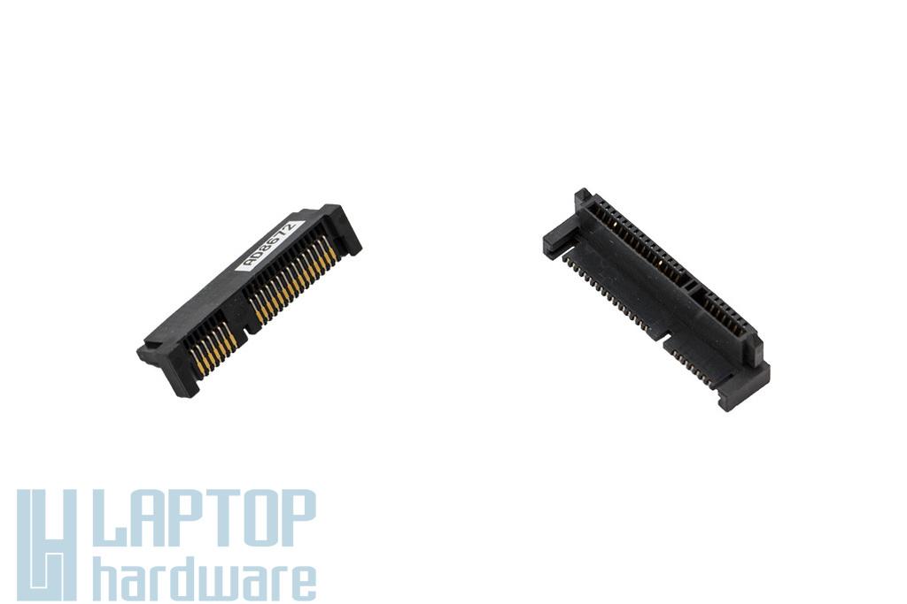 HP EliteBook Folio 9470m sorozatú laptophoz használt HDD SATA adapter