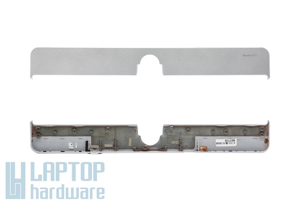 HP EliteBook (Revolve) 810 laptophoz használt zsanér takaró fedél (716743-001, 748348-001)