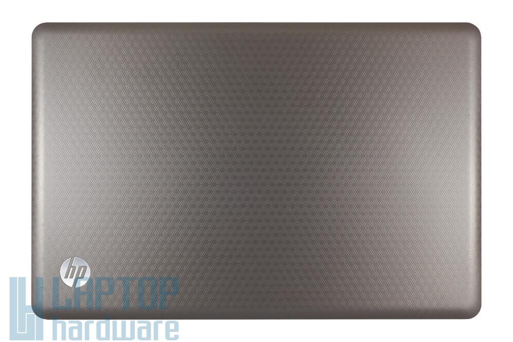 HP G62, Compaq Presario CQ62 laptophoz használt LCD hátlap, 605910-001